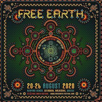 Free Earth Festival 2020
