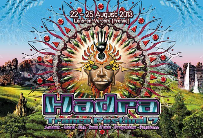 Hadra festival 2013